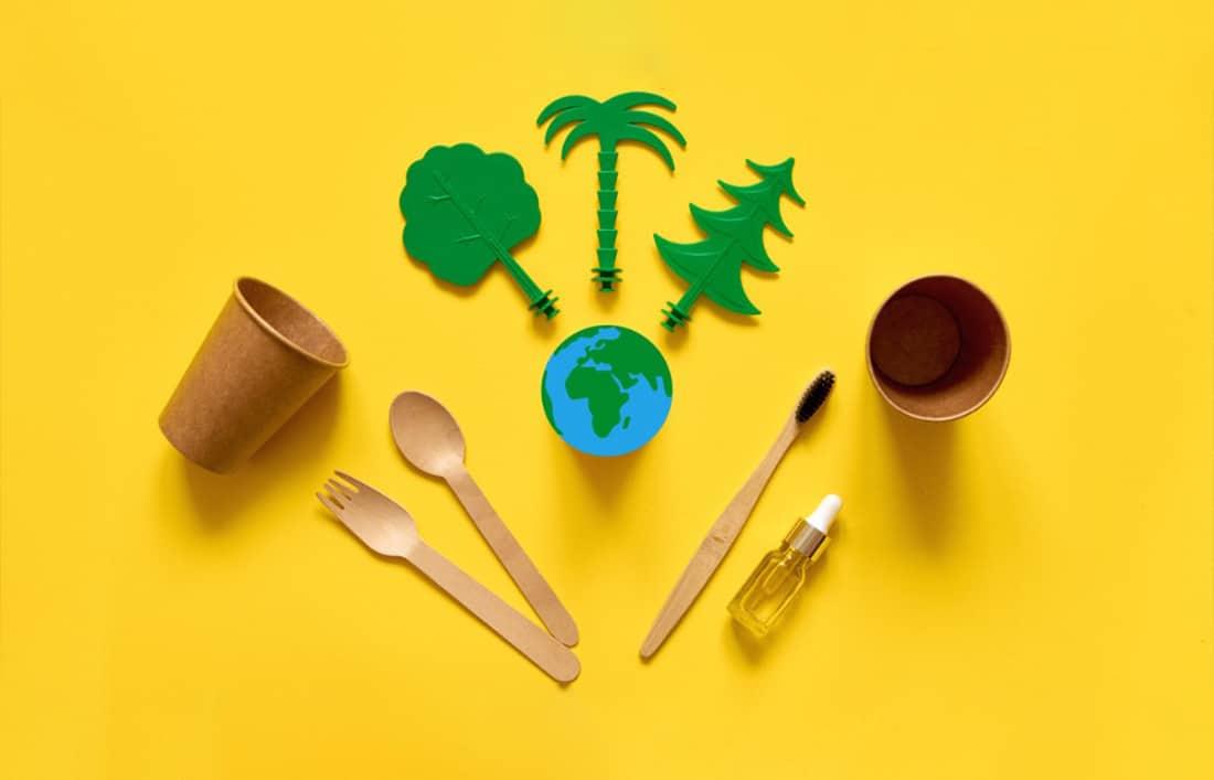 Merchandising - sostenible
