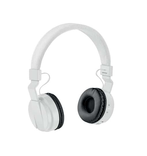 Regalo set auriculares
